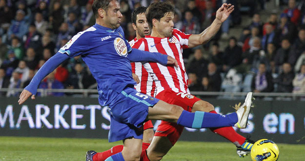 getafe atletico madrid