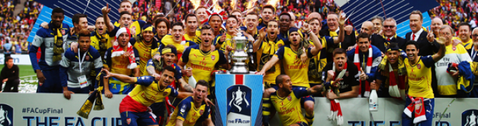 Scommesse Finale FA Cup