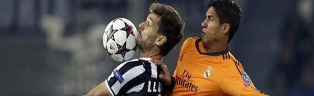 Champions League: Juventus-Real Madrid 2-2