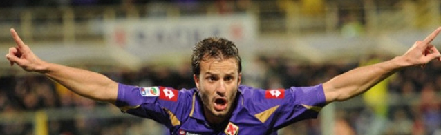 Fiorentina made in China, dopo Diamanti c'è Gilardino