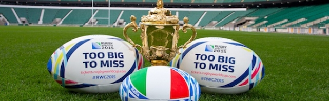 Pronostici Mondiale Rugby 2015 Gruppo D